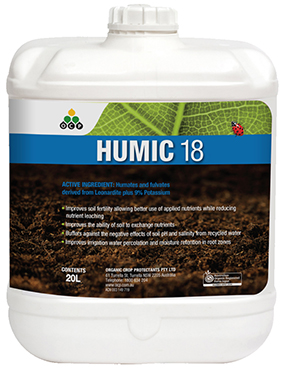 OCP HUMIC 18