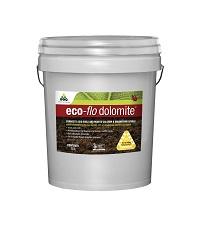 eco-flo dolomite