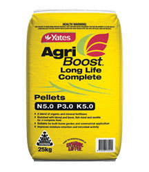 Yates Agriboost Long Life Complete