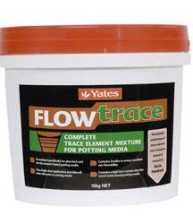 Yates FlowTrace