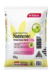 Yates Nutricote Blends Potted Colour 60 Day – 15.2 : 4.9 : 9.3