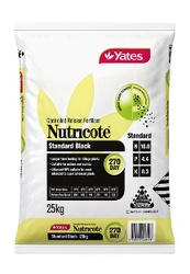 Yates Nutricote Standard Black 270 Day - 16 : 4.4 : 8.3