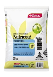 Yates Nutricote Standard Blue 140 Day – 16 : 4.4 : 8.3