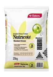 Yates Nutricote Standard Cream 70 Day - 14 : 5.7 : 10.8