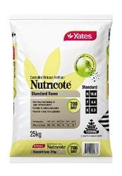 Yates Nutricote Standard Fawn 700 Day - 16 : 4.4 : 8.3