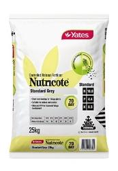 Yates Nutricote Standard Grey 70 Day - 16 : 4.4 : 8.3