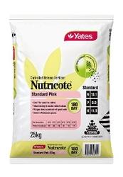Yates Nutricote Standard Pink 180 Day - 19.1 : 0* : 11.9