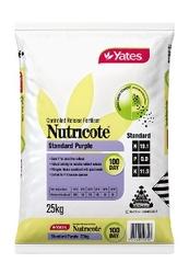 Yates Nutricote Standard Purple 100 Day - 19.1 : 0* : 11.9