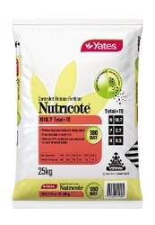 Yates Nutricote N18.7 Total + TE 180 Day - 18.7 : 2.7 : 6.3
